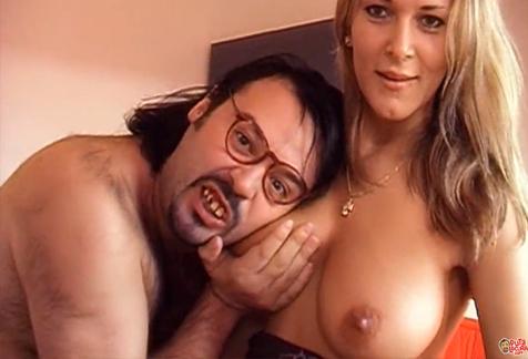 Sarah Nice con Torbe